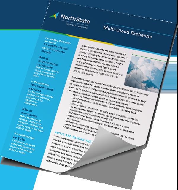 Multi-Cloud Exchange (MCX) | NorthState